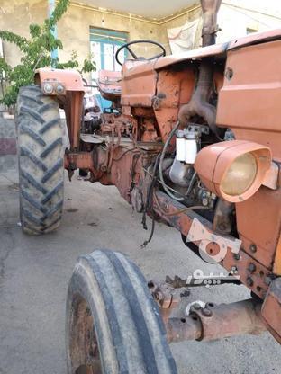 تراکتور رومانی مدل 68 در گروه خرید و فروش وسایل نقلیه در همدان در شیپور-عکس6