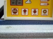 دستگاه جوجه کشی بلدرچین دماوند 126 تایی در شیپور-عکس کوچک