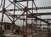 جوشکار و فنی کار در شیپور-عکس کوچک