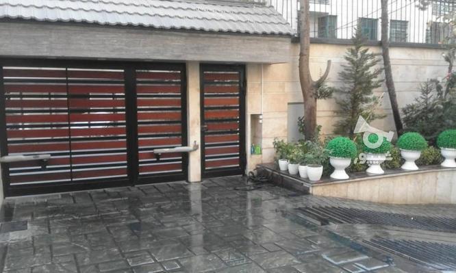 98متر دوخواب شیخ بهایی شمالی شیک و مدرن در گروه خرید و فروش املاک در تهران در شیپور-عکس8