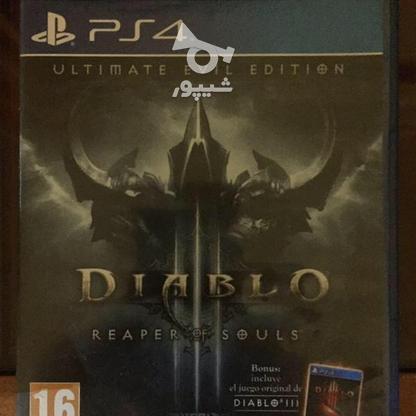 Diablo 3 دیابلو در گروه خرید و فروش لوازم الکترونیکی در تهران در شیپور-عکس1