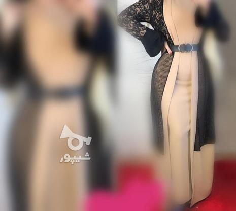 . یه لباس دو تیکه با تنخور عالی در گروه خرید و فروش لوازم شخصی در قم در شیپور-عکس1