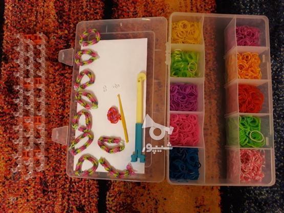 بازی فانی بافت در گروه خرید و فروش ورزش فرهنگ فراغت در خراسان رضوی در شیپور-عکس1
