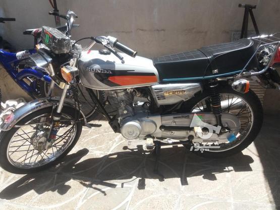 موتورسیکلت در گروه خرید و فروش وسایل نقلیه در لرستان در شیپور-عکس1
