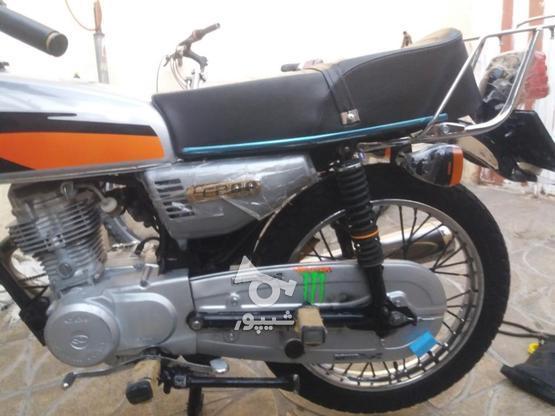 موتورسیکلت در گروه خرید و فروش وسایل نقلیه در لرستان در شیپور-عکس7