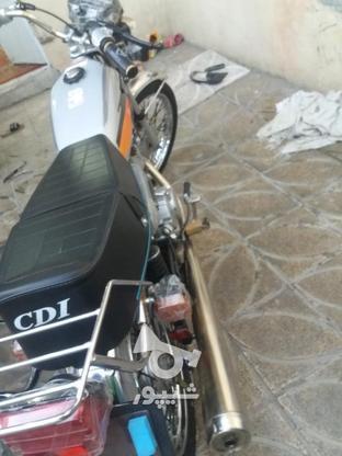 موتورسیکلت در گروه خرید و فروش وسایل نقلیه در لرستان در شیپور-عکس4