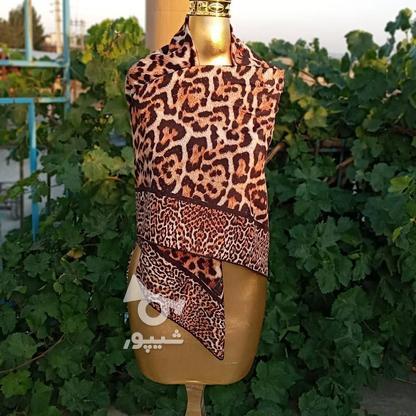 شال روسری نخی در گروه خرید و فروش لوازم شخصی در تهران در شیپور-عکس3