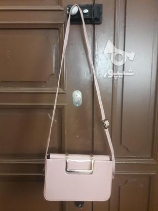 کیف و کفش زنانه در گروه خرید و فروش لوازم شخصی در اصفهان در شیپور-عکس7