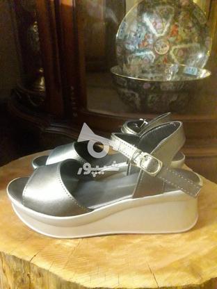 کیف و کفش زنانه در گروه خرید و فروش لوازم شخصی در اصفهان در شیپور-عکس4