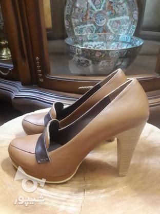 کیف و کفش زنانه در گروه خرید و فروش لوازم شخصی در اصفهان در شیپور-عکس1