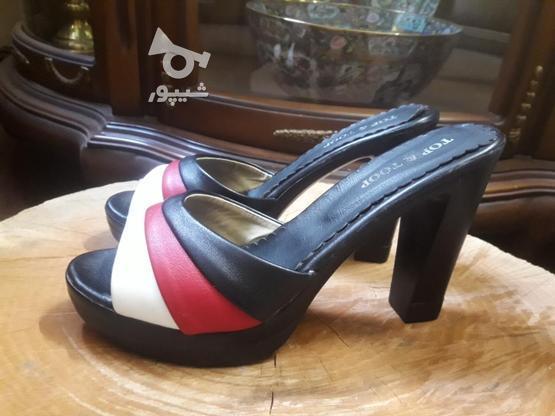 کیف و کفش زنانه در گروه خرید و فروش لوازم شخصی در اصفهان در شیپور-عکس2