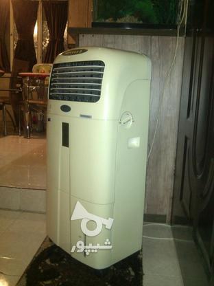 کولر آبی پرتابل ایستاده بخاری فن دار تصویه هوا در گروه خرید و فروش لوازم خانگی در تهران در شیپور-عکس5