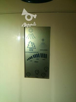کولر آبی پرتابل ایستاده بخاری فن دار تصویه هوا در گروه خرید و فروش لوازم خانگی در تهران در شیپور-عکس3
