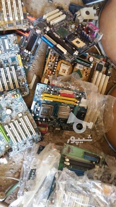مادر برد ddr1 در گروه خرید و فروش لوازم الکترونیکی در البرز در شیپور-عکس3