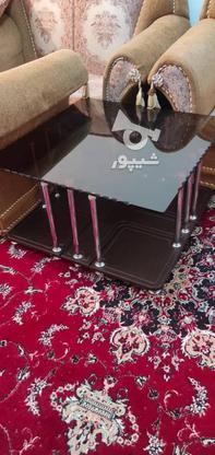 میز مبلمان در گروه خرید و فروش لوازم خانگی در آذربایجان شرقی در شیپور-عکس2