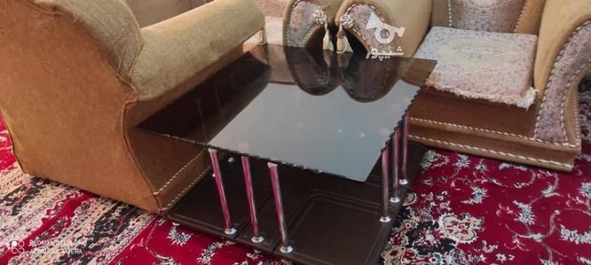 میز مبلمان در گروه خرید و فروش لوازم خانگی در آذربایجان شرقی در شیپور-عکس1