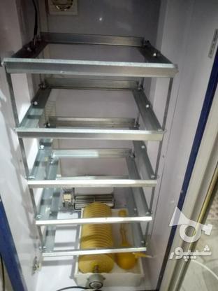 دستگاه جوجه کشی بلدرچین دماوند 210 تایی در گروه خرید و فروش صنعتی، اداری و تجاری در گلستان در شیپور-عکس3