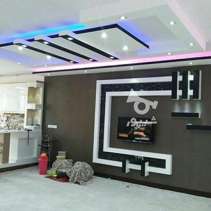 سقف کاذب کناف دیوارپوش با مناسبترین قیمت در گروه خرید و فروش خدمات و کسب و کار در تهران در شیپور-عکس1