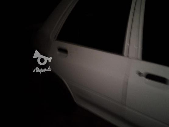 تصادفی پراید در گروه خرید و فروش وسایل نقلیه در خراسان رضوی در شیپور-عکس3