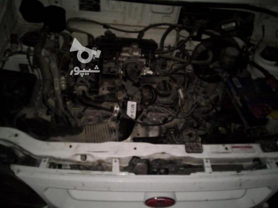 تصادفی پراید در گروه خرید و فروش وسایل نقلیه در خراسان رضوی در شیپور-عکس1