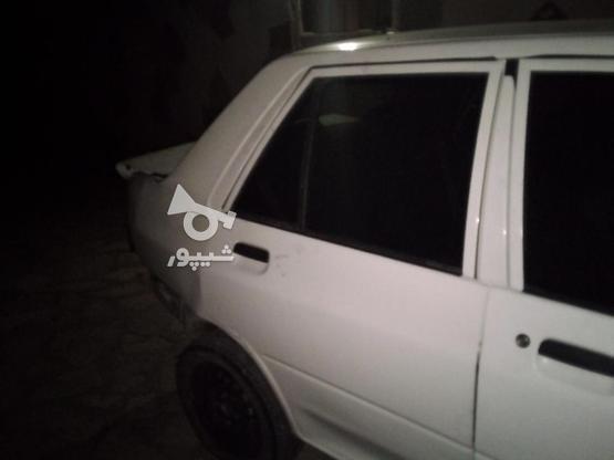 تصادفی پراید در گروه خرید و فروش وسایل نقلیه در خراسان رضوی در شیپور-عکس2