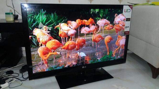 تلویزیون LED الجی 42 اینچ در گروه خرید و فروش لوازم الکترونیکی در خراسان رضوی در شیپور-عکس1