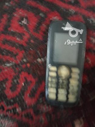 فروش گوشی نوکیا در گروه خرید و فروش موبایل، تبلت و لوازم در سمنان در شیپور-عکس2
