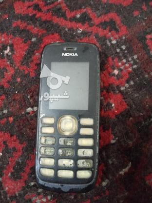 فروش گوشی نوکیا در گروه خرید و فروش موبایل، تبلت و لوازم در سمنان در شیپور-عکس3