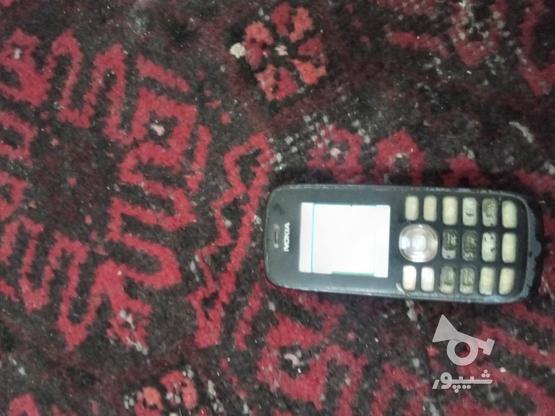فروش گوشی نوکیا در گروه خرید و فروش موبایل، تبلت و لوازم در سمنان در شیپور-عکس1