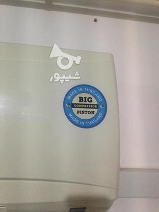 کولر اسپیلت supra 28000 aura gold در گروه خرید و فروش لوازم خانگی در فارس در شیپور-عکس3