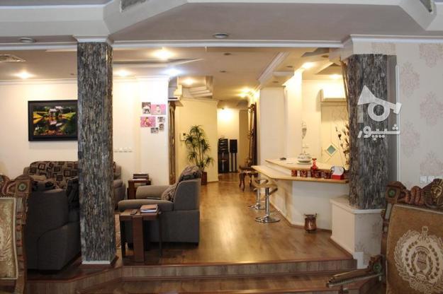 فروش آپارتمان 165 متر در قیطریه در گروه خرید و فروش املاک در تهران در شیپور-عکس3