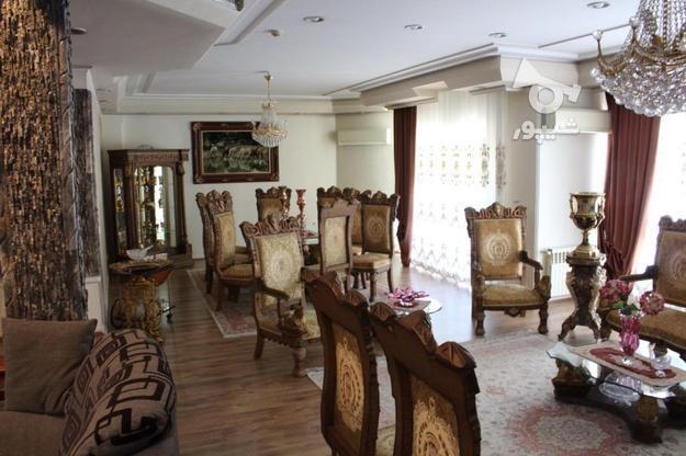فروش آپارتمان 165 متر در قیطریه در گروه خرید و فروش املاک در تهران در شیپور-عکس6