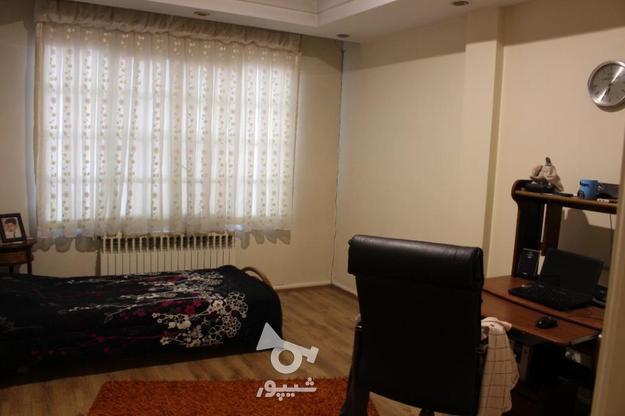 فروش آپارتمان 165 متر در قیطریه در گروه خرید و فروش املاک در تهران در شیپور-عکس1