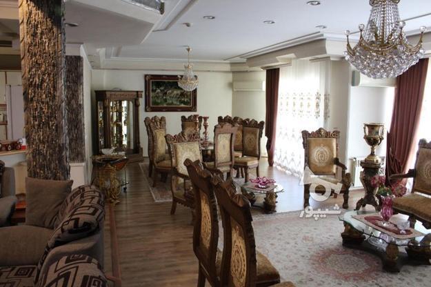 فروش آپارتمان 165 متر در قیطریه در گروه خرید و فروش املاک در تهران در شیپور-عکس5