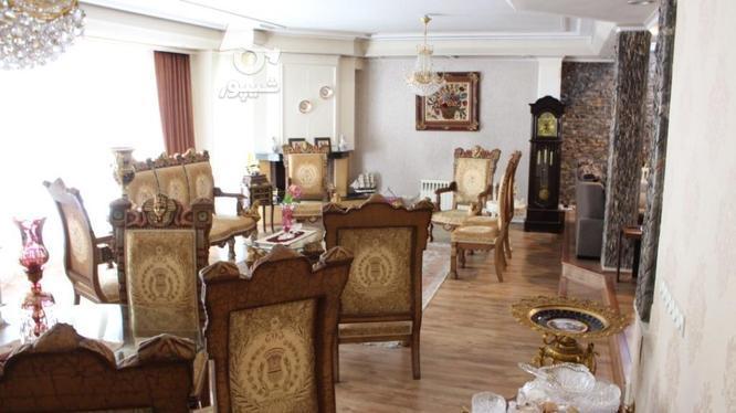 فروش آپارتمان 165 متر در قیطریه در گروه خرید و فروش املاک در تهران در شیپور-عکس2
