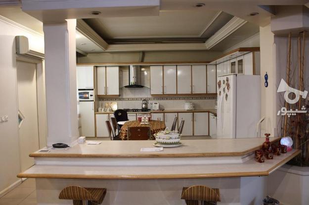 فروش آپارتمان 165 متر در قیطریه در گروه خرید و فروش املاک در تهران در شیپور-عکس4