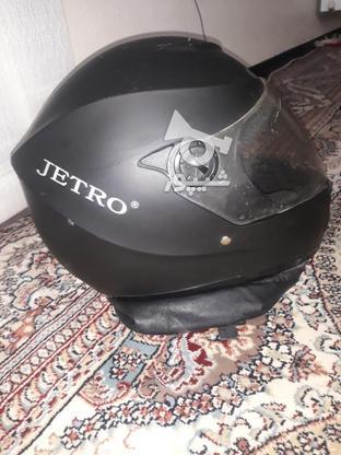 کلاه ایمنی اسپرت در گروه خرید و فروش وسایل نقلیه در اصفهان در شیپور-عکس4