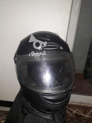 کلاه ایمنی اسپرت در گروه خرید و فروش وسایل نقلیه در اصفهان در شیپور-عکس2
