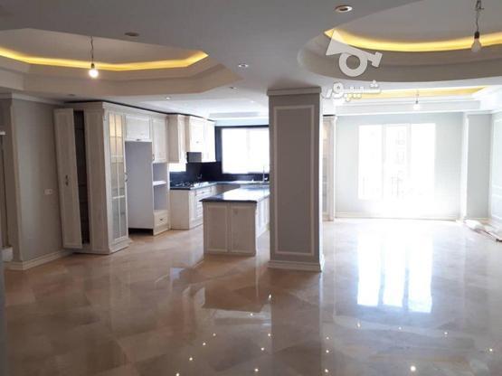 فروش آپارتمان 150 متر در قیطریه در گروه خرید و فروش املاک در تهران در شیپور-عکس1