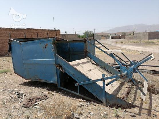 ادوات کشاورزی در گروه خرید و فروش وسایل نقلیه در خراسان رضوی در شیپور-عکس8