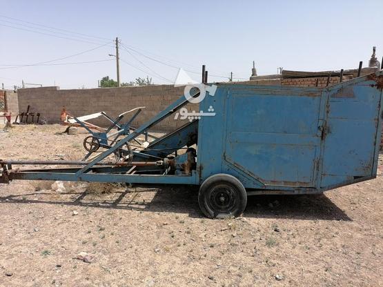 ادوات کشاورزی در گروه خرید و فروش وسایل نقلیه در خراسان رضوی در شیپور-عکس3