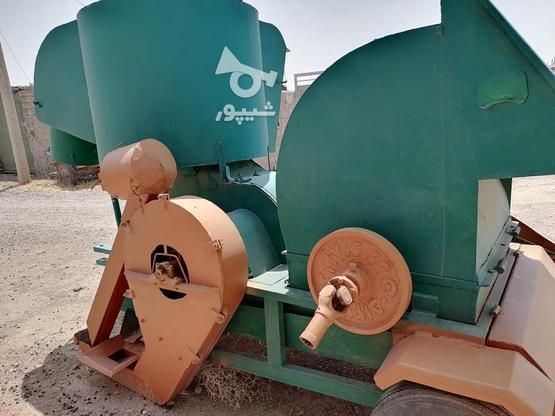 ادوات کشاورزی در گروه خرید و فروش وسایل نقلیه در خراسان رضوی در شیپور-عکس4
