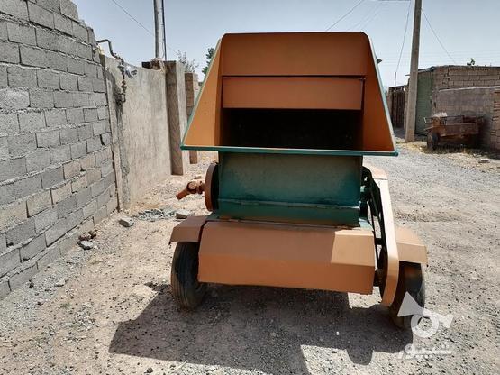 ادوات کشاورزی در گروه خرید و فروش وسایل نقلیه در خراسان رضوی در شیپور-عکس5