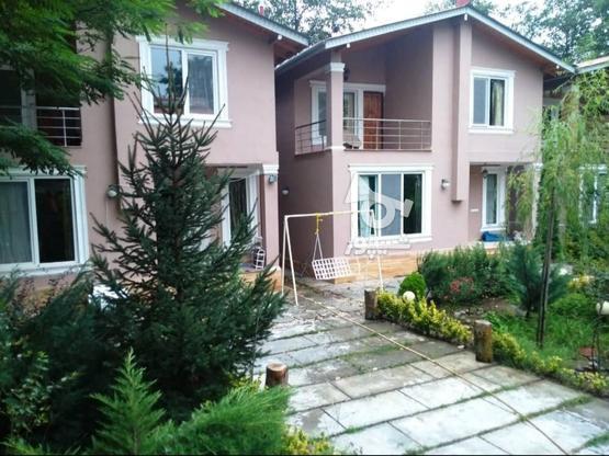 خانه ویلایی در گروه خرید و فروش املاک در مازندران در شیپور-عکس1