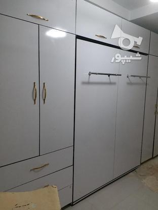 نصب و فروش و تعمیرات کابینت,کمد دیواری و تخت کم جا در گروه خرید و فروش خدمات و کسب و کار در تهران در شیپور-عکس2