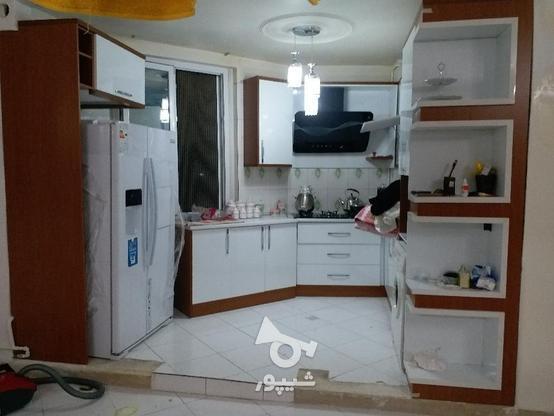 نصب و فروش و تعمیرات کابینت,کمد دیواری و تخت کم جا در گروه خرید و فروش خدمات و کسب و کار در تهران در شیپور-عکس3