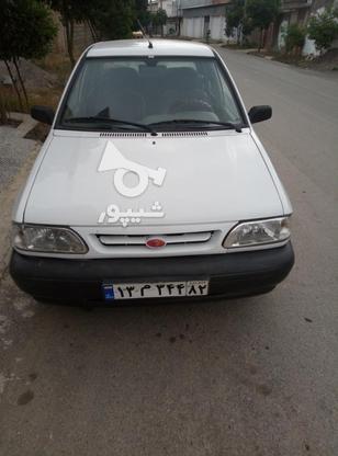ماشین پراید مدل 90 در گروه خرید و فروش وسایل نقلیه در مازندران در شیپور-عکس1