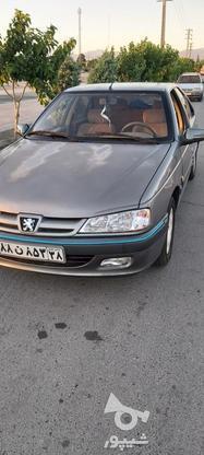 پارس مدل 89فنی بسیار سالم در گروه خرید و فروش وسایل نقلیه در البرز در شیپور-عکس3