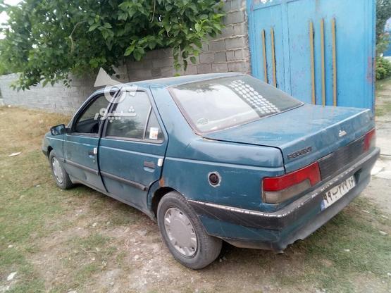 پژو روآ  مدل 78 در گروه خرید و فروش وسایل نقلیه در مازندران در شیپور-عکس2