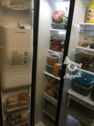 یخچال فریزر ساید بای ساید سامسونگ در گروه خرید و فروش لوازم خانگی در مرکزی در شیپور-عکس6